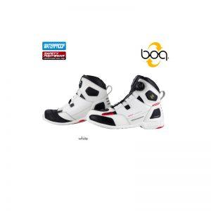 BK-077 WP Protect Boa Riding Shoes (without toe slider)