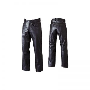 PK-630 Leather Jeans