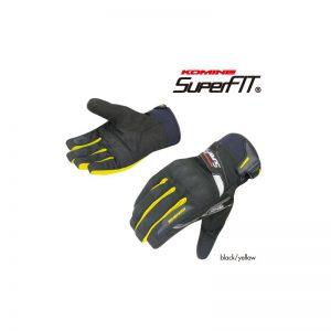GK-769 Short W-Gloves-ILIADE
