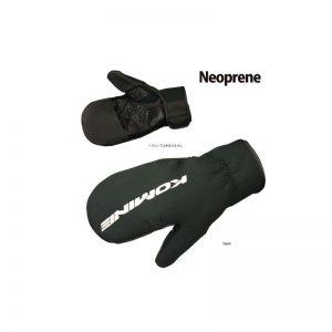 GK-209 Neoprene Mitten Over Gloves