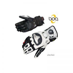 GK-166 Titanium Sports Gloves-Boa