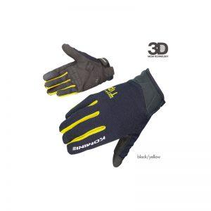 GK-168 Ride M-Gloves-ALESIA