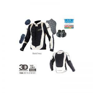 JK-082 SlimFit M-JKT 3D