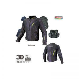 JK-088 Full Protection M-JKT N Style