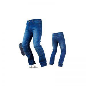 PK-726 Full Year Kevlar D-Jeans