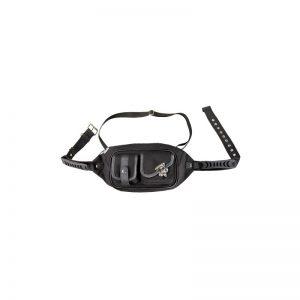 SA-061 Vintage Tandem Waist Bag