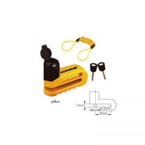 LK-114 Reminder Disk Lock
