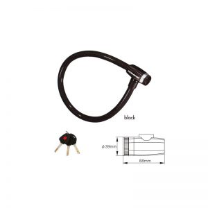 LK-113 Durable Cable Lock