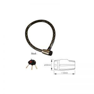 LK-110 Coating Chain Lock