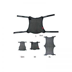 AK-107 3D Air Mesh Seat Cover
