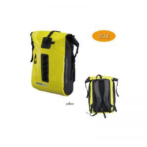 SA-219 WP Back Pack