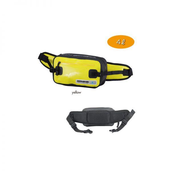 SA-218 WR Waist Bag