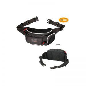 SA-228 Touring Waist Bag 3D