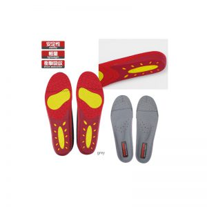BK-208 Heel Support Sports Insoles