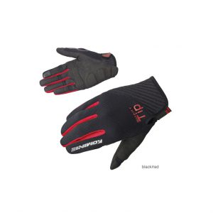 GK-185 Stretch M-Gloves-LUCE II