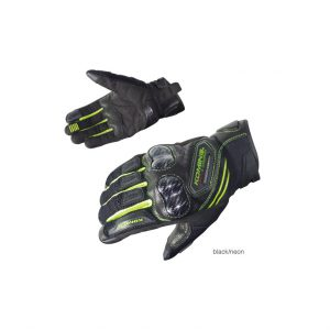 GK-187 Carbon Protect M-Gloves