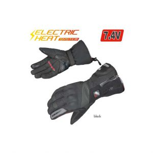 GK-804 Electric Heat Gloves-CASSIUS