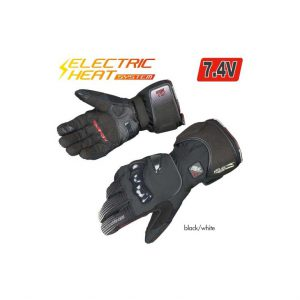 GK-803 Protect Electric Heat Gloves-LONGINUS
