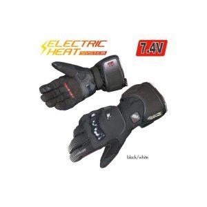 GK-803 Protect Electric Heat Gloves-LONGINUS