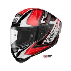 Shoei шлем