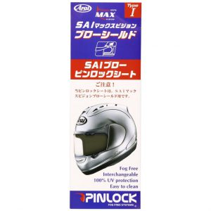 SAI MAX-V BV Pinlock